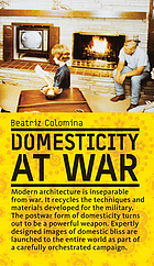 Domesticity at war