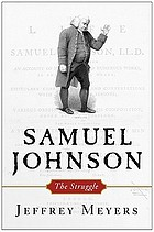 Samuel Johnson : the struggle