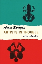 Artists in trouble : new stories