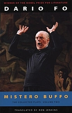 Mistero buffo : the collected plays of Dario Fo, volume two