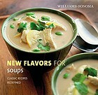 New flavors for soups
