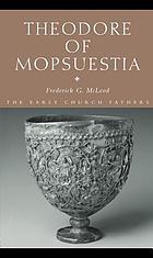Theodore of Mopsuestia