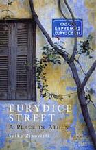 Eurydice Street : a place in Athens