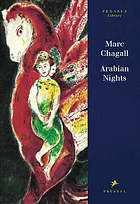 Arabian nights : four tales from a Thousand and one nights