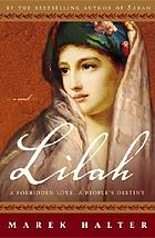 Lilah : a novel