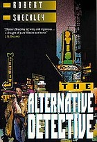 The alternative detective