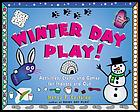 Winter day play! : activities, crafts, and games for indoors and out