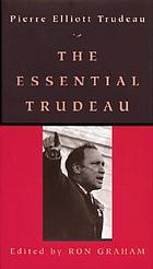 The essential Trudeau