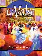La valse : poéme choregraphique