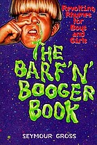The barf 'n' booger book