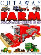 Farm machines