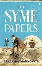 The Syme papers : a novel
