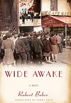 Wide awake : a novel