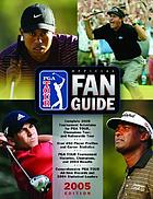 PGA tour official fan guide