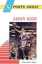 Sports great Jason Kidd