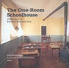 The one-room schoolhouse