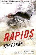 Rapids : a novel