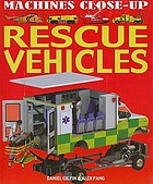 Rescue vehicles