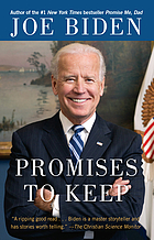 Promises to keep : on life and politics