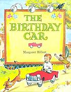 The birthday car