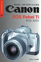 Canon EOS Rebel Ti, EOS 300V