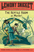 The reptile room