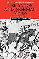 The Saxon & Norman kings