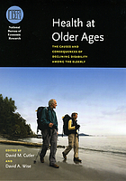 Health at older ages : the causes and consequences of declining disability among the elderly