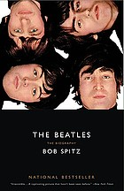 The Beatles : the biography