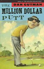 The million dollar putt