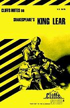 King Lear : notes ...