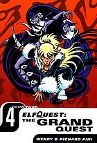 Elfquest, the grand quest. Elfquest series