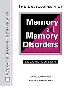 The encyclopedia of memory and memory disorders