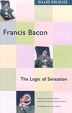 Francis Bacon the logic of sensation