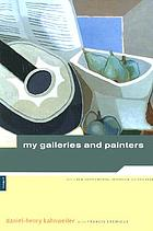 My galleries and painters