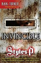 Invincible : a novel