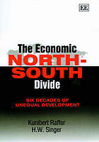 The economic North-South divide : six decades of unequal development