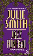 Jazz funeral : a Skip Langdon novel