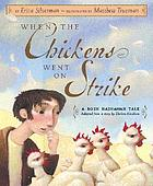 When the chickens went on strike : A Rosh Hashanah tale