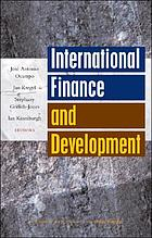International finance and development