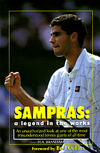 Sampras : a legend in the works