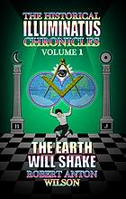 The earth will shake : a novel