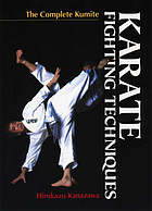 Karate fighting techniques : the complete Kumite