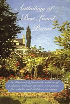 Anthology of best-loved poems
