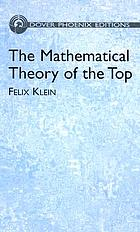 The theory of the top. Volume 2, Development of a theory of the heavy symmetric top