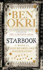Starbook : a magical tale of love and regeneration