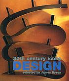 20th century icons : design