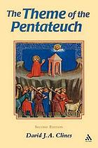 The theme of the Pentateuch