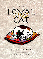 The loyal cat