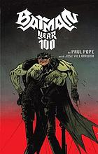 Batman : year 100